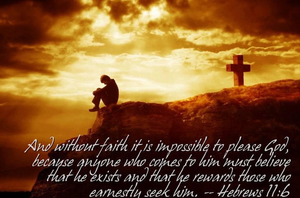 Elementary Faith
