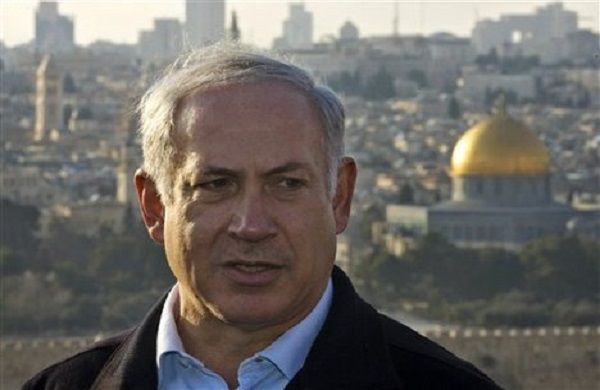 Israel approves bill to consolidate control over Jerusalem