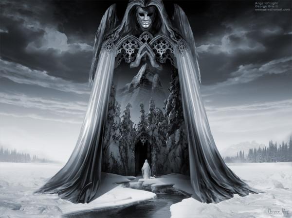 Revealed Biblical Demonology