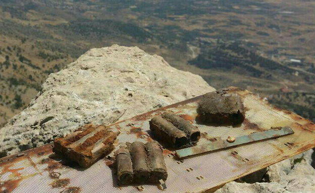 Hezbollah claims it discovered Israeli espionage device in Lebanon