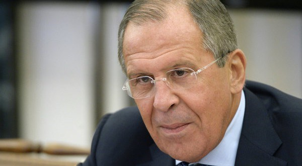 Lavrov: Russia will respond to US sanctions
