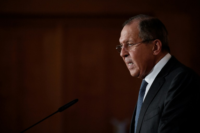 Moscow pledges support to Israel in Jerusalem negotiations