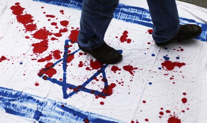 Venezuela's Jews escape mounting pandemonium