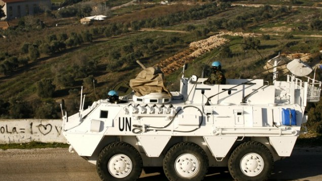 US wants UN mission in Lebanon to report Hezbollah violations
