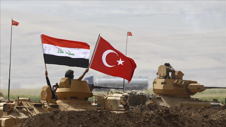 Iraq has slim hope of Iranian-Turkish backing against Kurds – even economic warfare