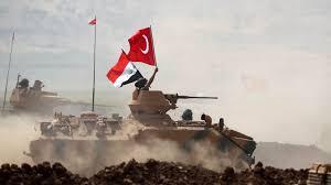 Turkey, Iran, Iraq in shaky alignment against Iraqi Kurdistan