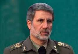 Iran's new defense minister stresses ultra-hard line