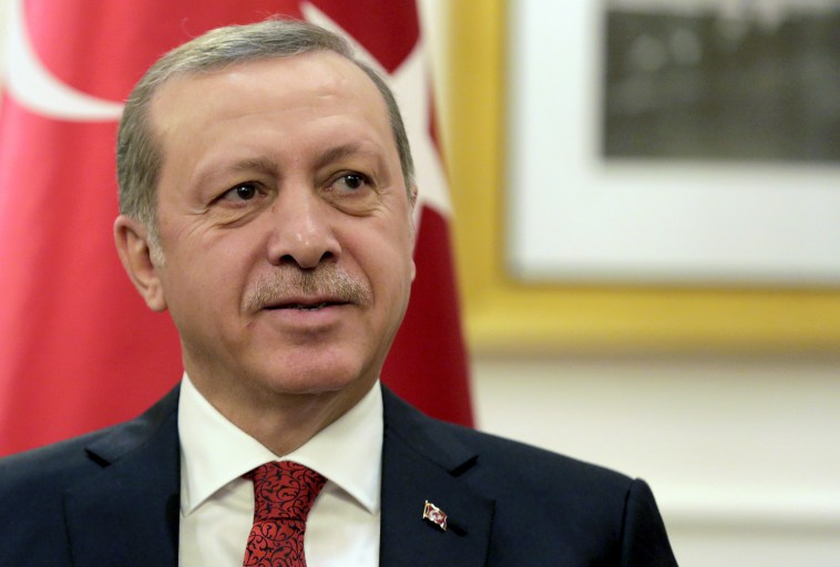 Israel is on the verge of turning Turkey into an enemy