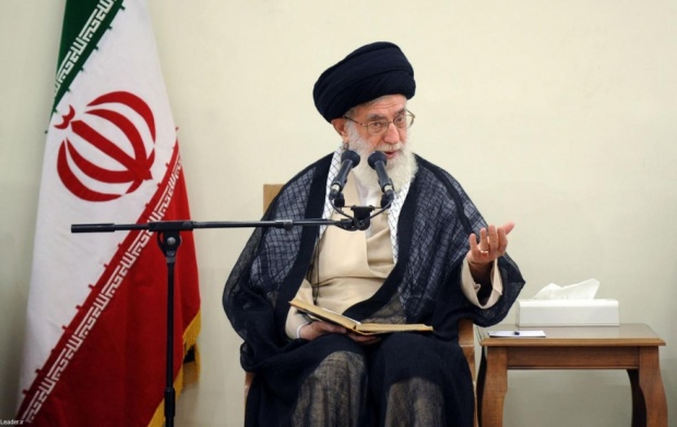 Iran leader Khamenei warns against US 'wrong move' on nuclear deal