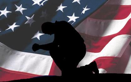 AMERICA, REPENT September 11, 2017