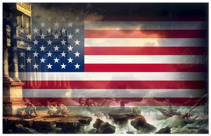 Is the US in Bible Prophecy?