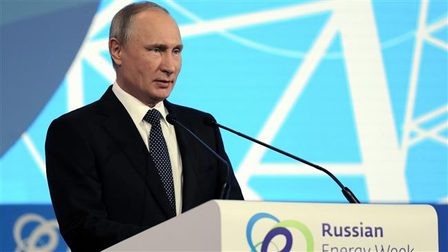 Russia remains committed to Iran nuclear deal: Putin