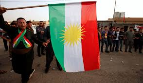 REPORTING ON THE KURDISTAN INDEPENDENCE REFERENDUM BY SETH J. FRANTZMAN