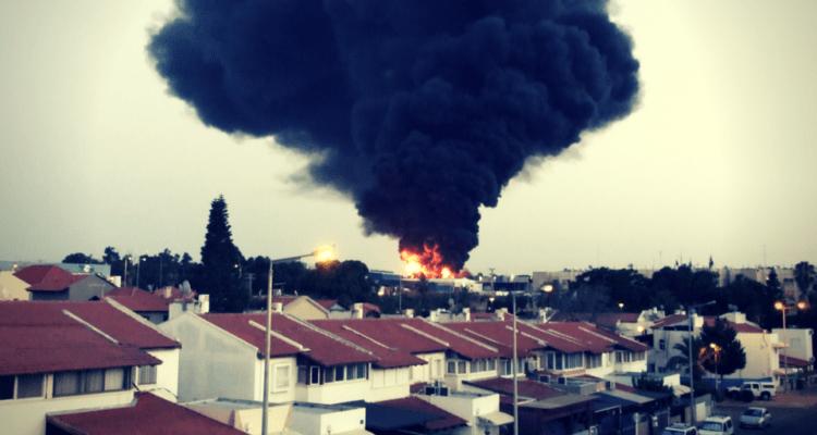 BREAKING: Hamas-Fatah Fire Rockets From Sinai Into Israel