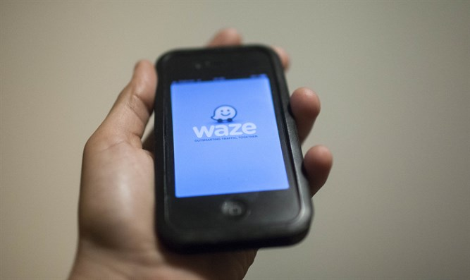 Iran seeks to block Waze because of Israel