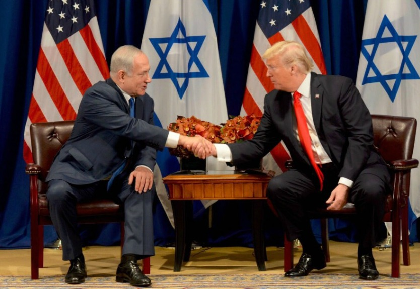White House Set to Unveil Proposal for Regional Middle East Peace Deal