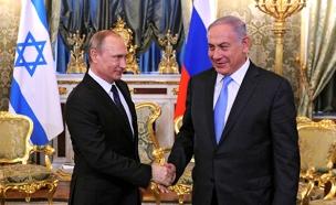 Russia: Netanyahu and Putin discussed Iran nuclear program, Syria, Kurdistan referendum