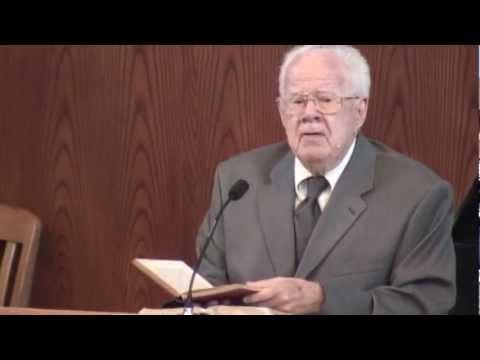 True Evangelism – J. Dwight Pentecost