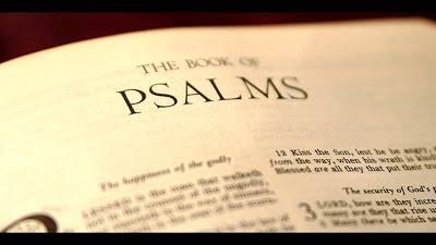 This Church's Psalm