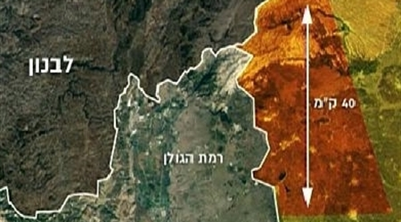 The cease-fire agreement in Syria: Iran will be 20 kilometers from the Israeli border