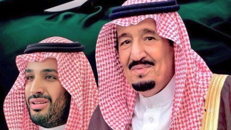 Princes and former ministers detained in corruption probe