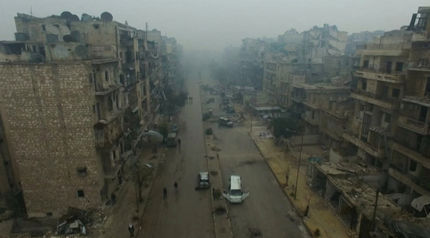 Syrian government guilty of crimes against humanity: Amnesty