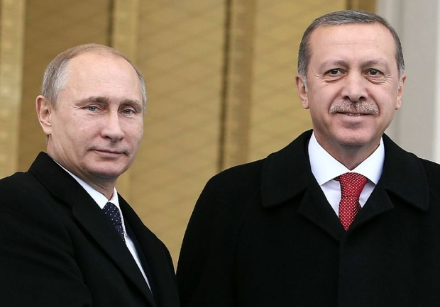 ANALYSIS: Turkey's new 'Eurasianists' push east as old alliances crumble