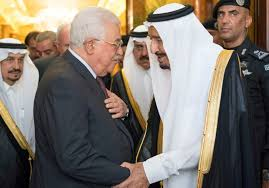 WHY ABBAS WAS SECRETLY SUMMONED TO SAUDI ARABIA