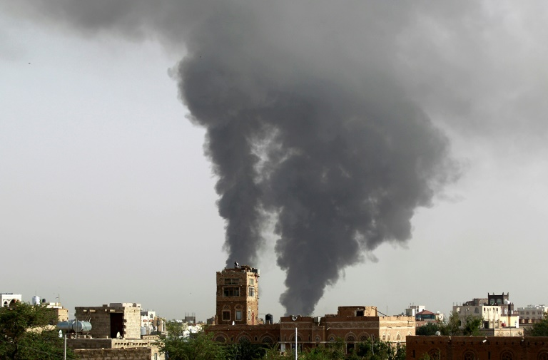 As Iran-Saudi 'Cold War' heats up, what next?