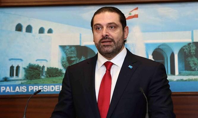 Report: Israel aligns with Saudis against Iran in Lebanon