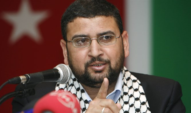"""Turkey maintains close ties with Hamas"""