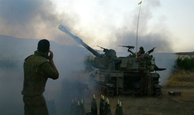 Gaza: 'A very serious attack'