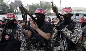 PFLP: Cancel the Oslo Accords