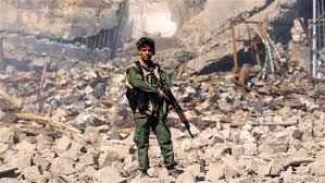 26 Houthis killed in Saudi air strikes northwest of Sanaa