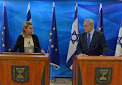 NETANYAHU'S SPEECH TO THE EU: DON'T MISS THE OPPORTUNITY