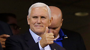 VP Pence to visit Israel, Egypt and Jordan later this month