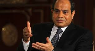 El-Sisi: We are not going to war with Sudan or Ethiopia