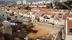 Jordan condemns Israel's approval of new settler homes