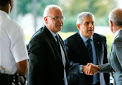 PLO moves to withdraw recognition of, cut ties to Israel