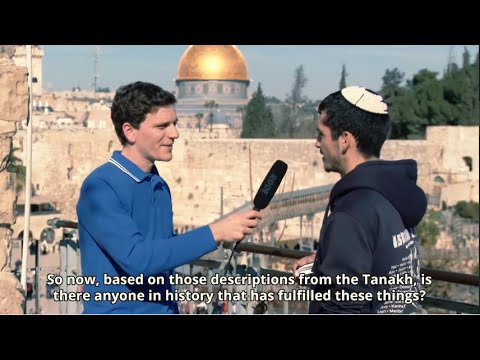 """""""The Forbidden Chapter"""" in the Hebrew Bible – Isaiah 53"""