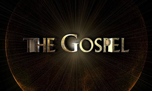 What Is The Gospel? By Dr. Harry Ironside (1876-1951)