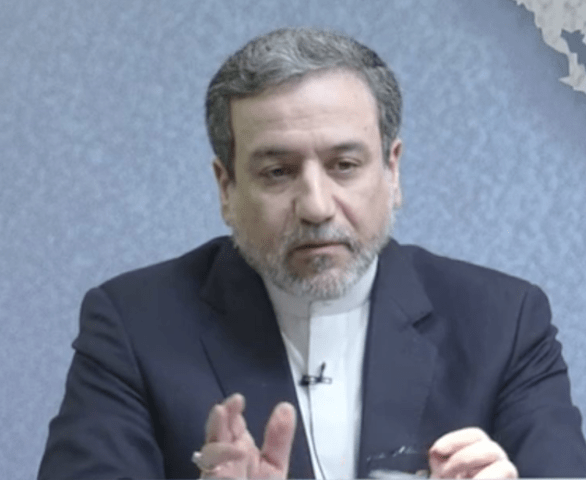 Iranian Deputy Foreign Minister discusses the future of the Iran Nuclear Deal