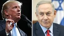 Netanyahu meets Trump at White House on March 5