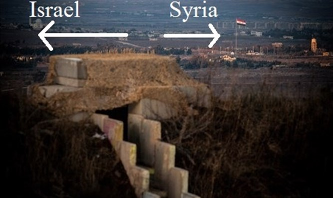 ANALYSIS: How Israel is intervening in Syria to contain Iran