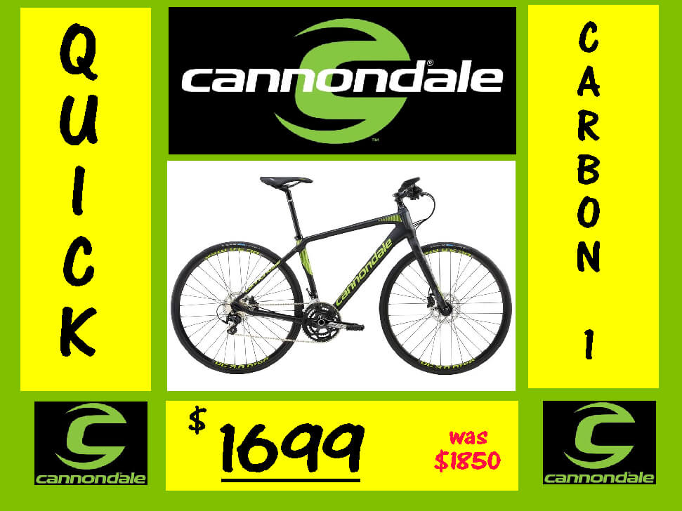 CANNONDALE SALE Yesteryear cyclery, New Bedford, MA