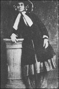 Amelia Bloomer, Dress Reform and Bloomers (2/6)