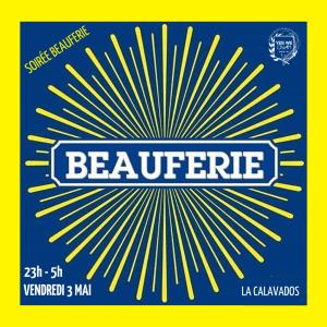 Soirée Bauferie !