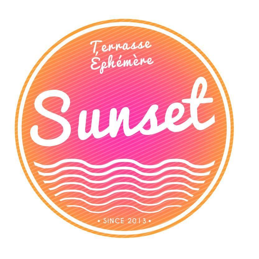 Sunset Croisette - Terrasse Éphémère