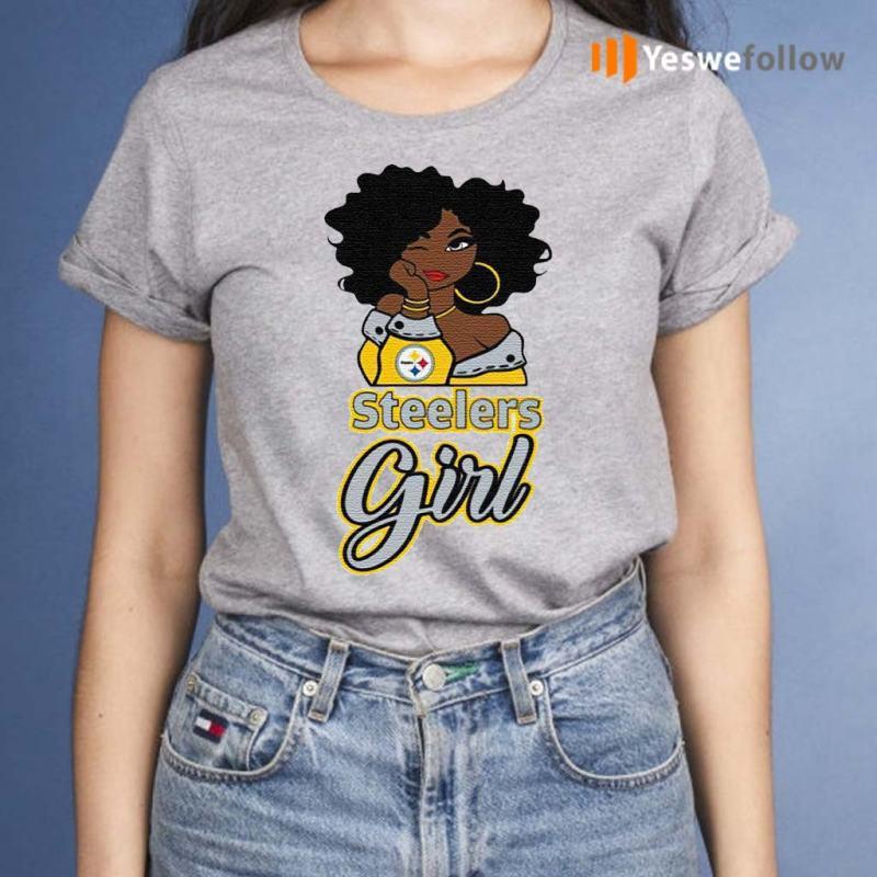 Black-Girl-Pittsburgh-Steelers-Shirts