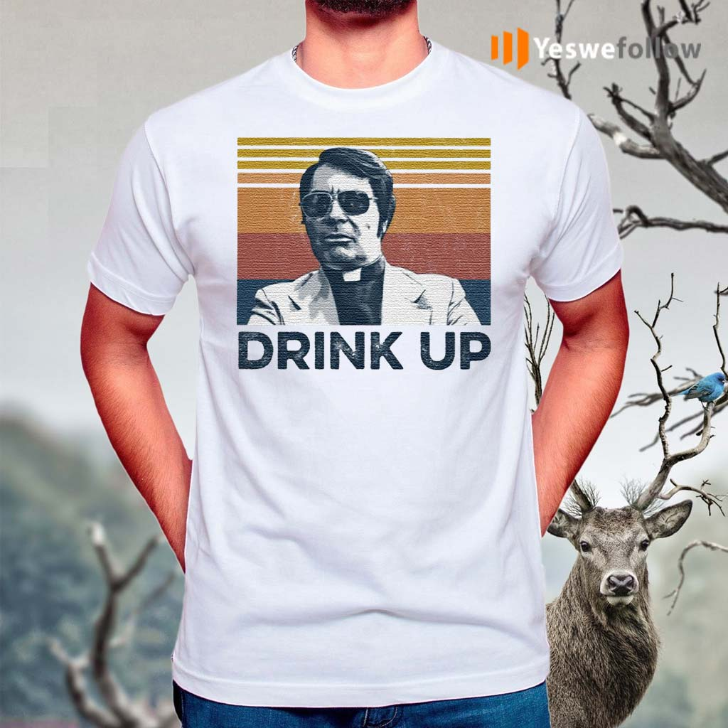 Jim-Jones-Drink-Up-T-Shirts